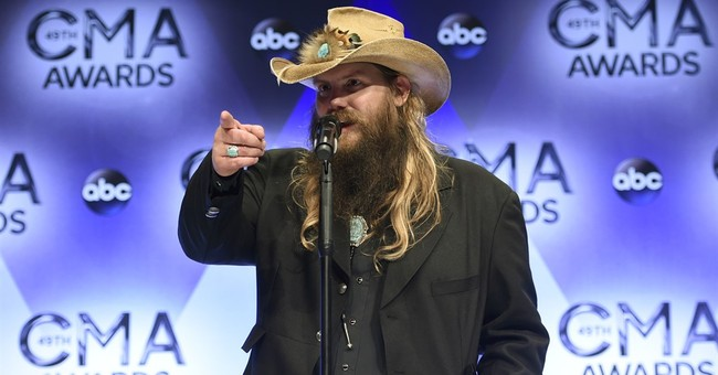 Country music returns to Grammys after years away
