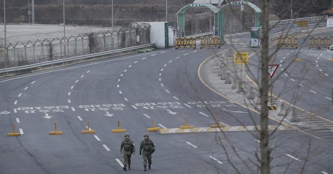 Analysis: Understanding tensions behind Koreas' factory park