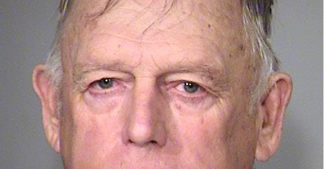 The Latest: Family member says Cliven Bundy isn't dangerous