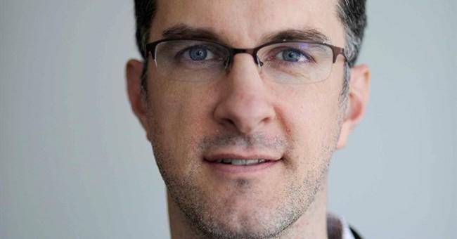 Veteran newsman Joe Danborn named AP's Rockies news editor