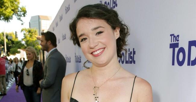 Actress Sarah Steele juggles 'The Good Wife' and Broadway