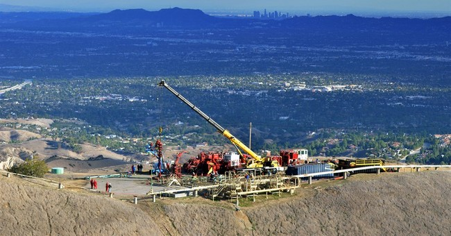 Massive gas leak near Los Angeles plugged after 16 weeks