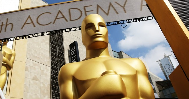 Even before controversy, blacks cool to Oscars telecast