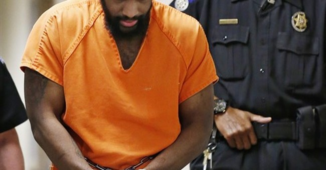 Oklahoma man says he wants to plead guilty in beheading