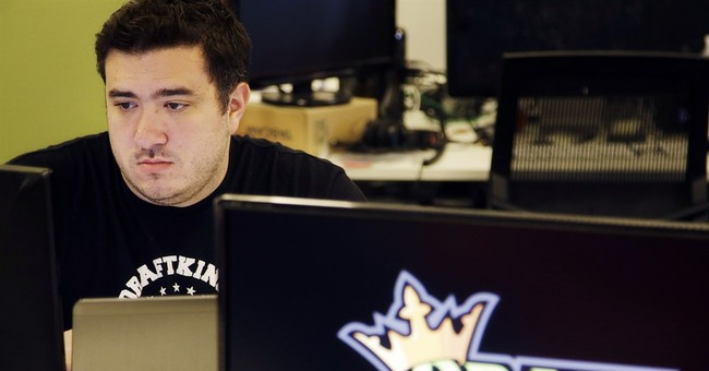Fantasy sports companies defend embattled industry