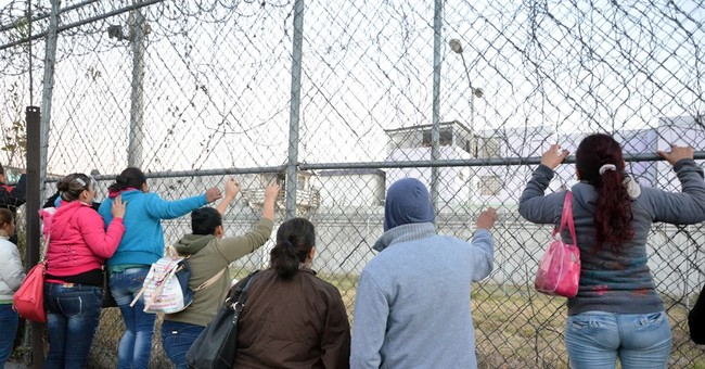 Riot at prison in northern Mexico leaves 49 inmates dead