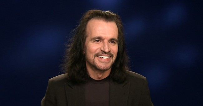 Yanni continues to embrace the unknown with new music, tour