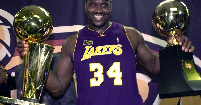Shaq, Iverson finalists, Yao could join them in Hall of Fame