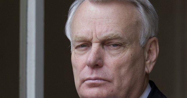 French govt reshuffle makes Ayrault the new foreign minister