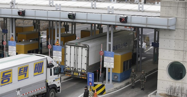 Burden of Kaesong closure to mostly fall on S. Korean firms