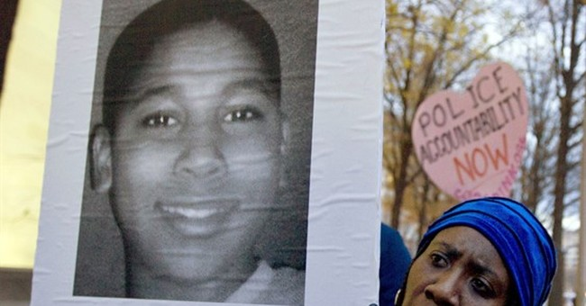 Cleveland mayor apologizes for billing family of dead boy
