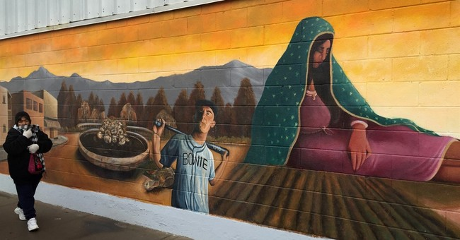 Revitalized El Paso ready to show off for papal tourists