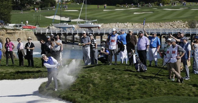 On The Tee: Spieth wants a trophy for himself