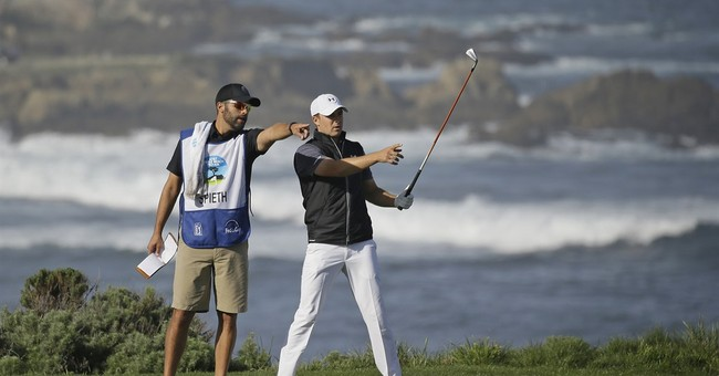 Tiger Woods Foundation looking at possible link with Riviera