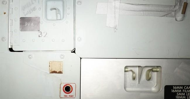 Smithsonian giving visitors a virtual look inside Apollo 11
