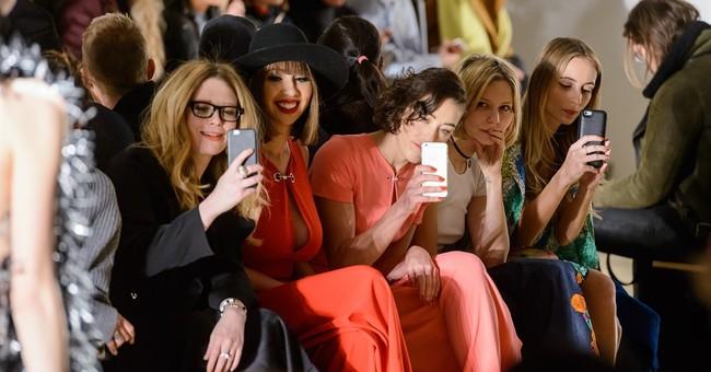 NY Fashion Week: Rihanna does Puma, Wu on fast fashion