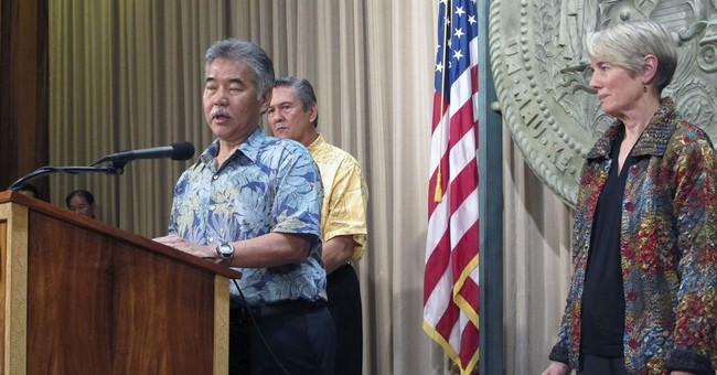 Hawaii declares emergency over mosquito-borne illnesses