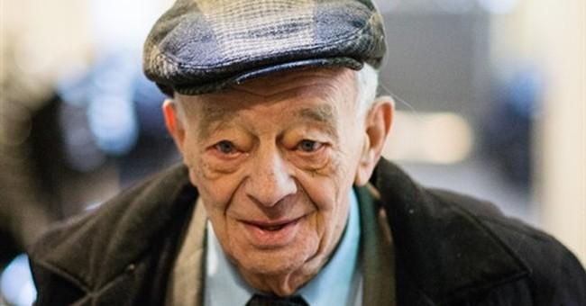 Auschwitz survivors testify at former SS sergeant's trial