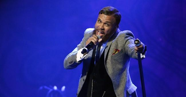 Jidenna talks snagging a Grammy nod and finishing his album