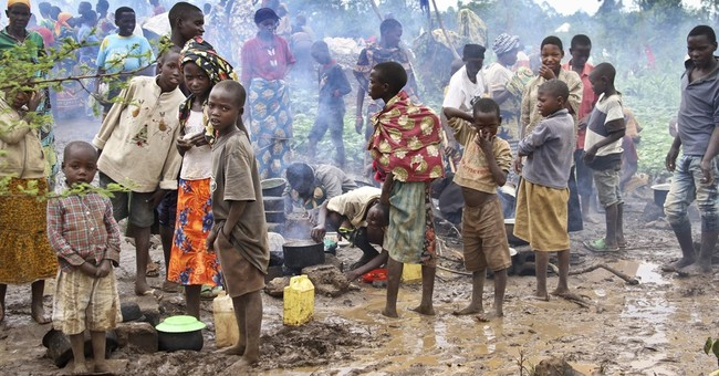 Rwanda plans to relocate Burundian refugees