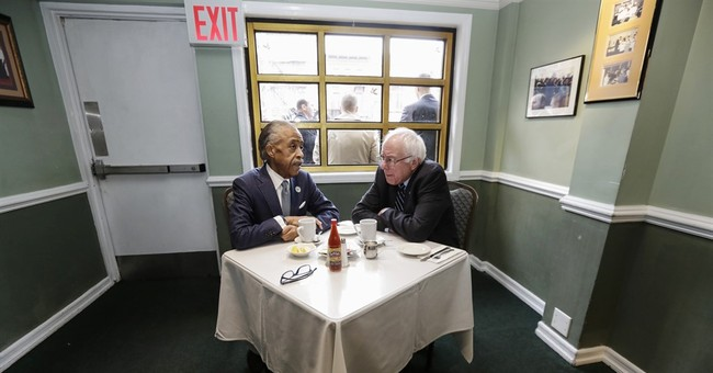 AP PHOTOS: A collection of photos from campaign 2016