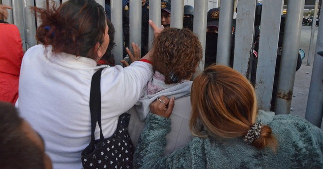 Mexico warden, 2 other prison officers charged over riot