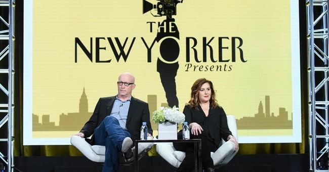 Amazon debuts series based on New Yorker magazine