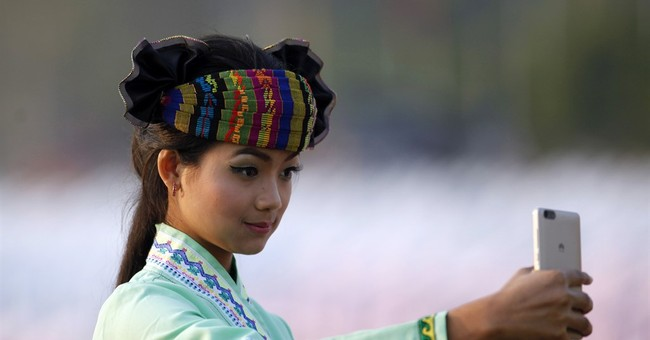 Image of Asia: Commemorating Union Day in Myanmar