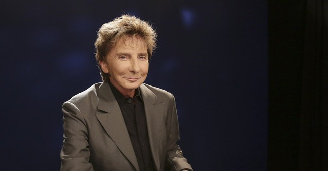 Concert postponements for Barry Manilow after surgery