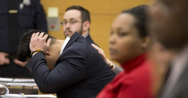 Activists say officer's shooting conviction no bellwether