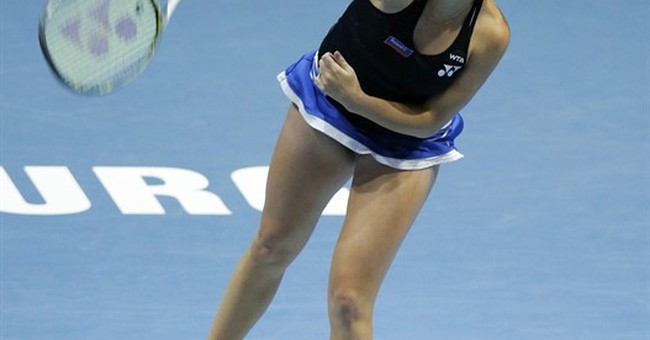 Bencic beats Pavlyuchenkova to make St. Petersburg semifinal