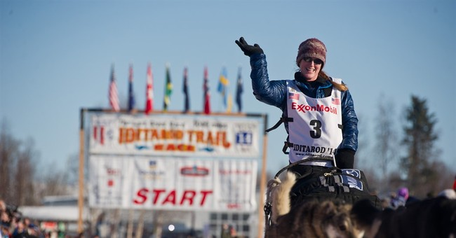 Organizers plan no course changes for this year's Iditarod