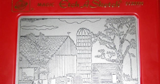 Ohio company sells classic Etch A Sketch to Toronto toy firm