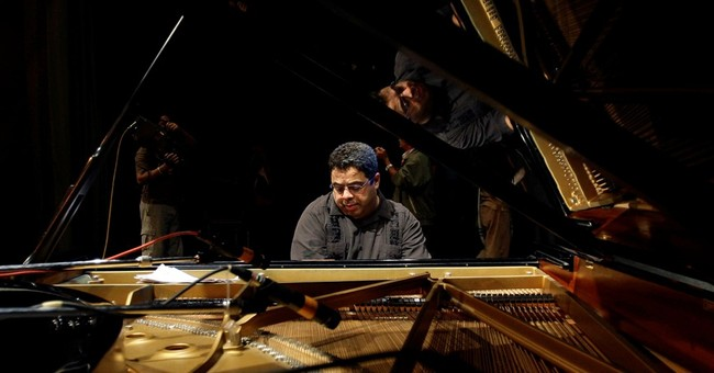 O'Farrill's Grammy-nominated CD expands US-Cuba dialogue