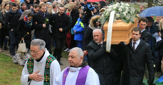 Italy mourns, premier demands truth from Egypt in slaying