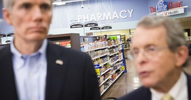 Kroger to offer anti-overdose drug without prescription