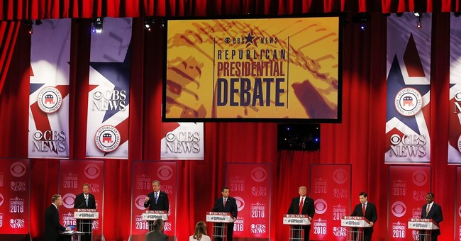 AP FACT CHECK: Republicans debaters on high court, economy