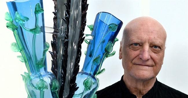 Czech designer, architect Borek Sipek dies at age 66