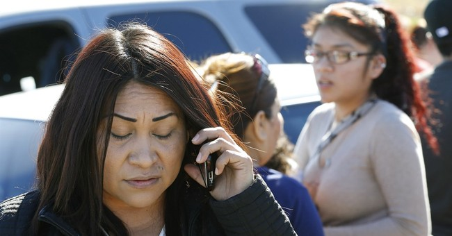 Counselors on hand at Phoenix-area school day after shooting