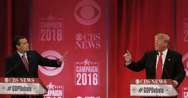 GOP candidates joust over foreign policy, immigration