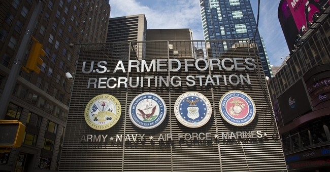 Army to step up efforts to recruit women