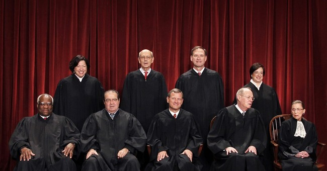Justice Antonin Scalia dead at 79