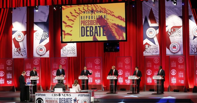 Debate Takeaways: Civil court discussion gives way to brawl