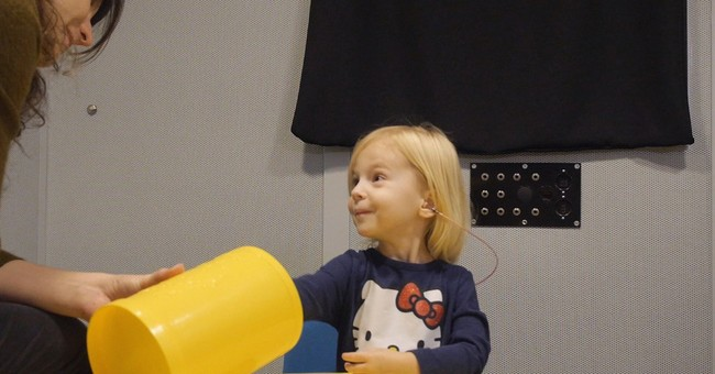 Noise harder on children than adults, hinders how they learn