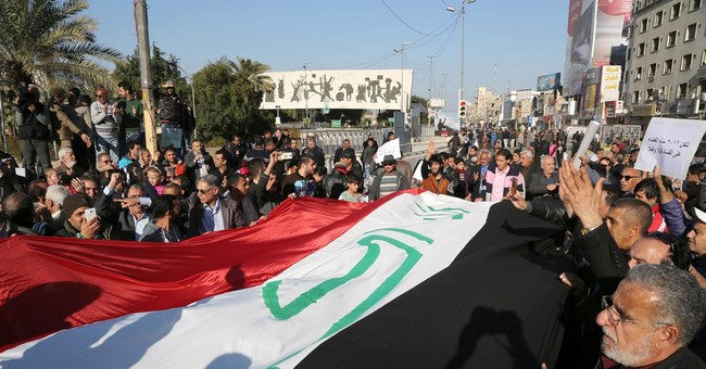Influential Iraqi Shiite cleric calls for government reforms