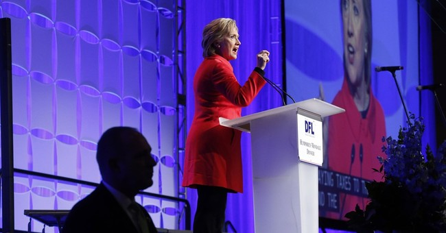 1,000 pages of Clinton emails released; 84 classifications
