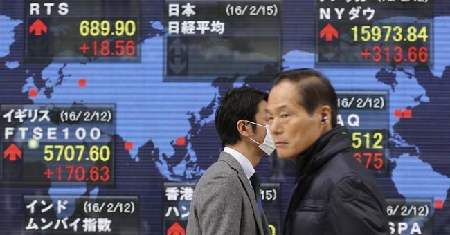 Asian stocks rise again on stimulus hope, crude oil jump