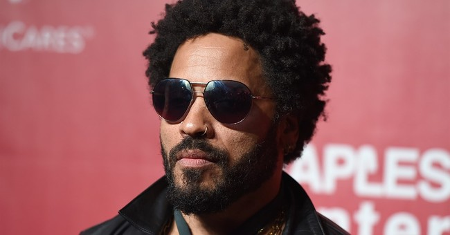 The Roots jam with Lenny Kravitz ahead of Grammys