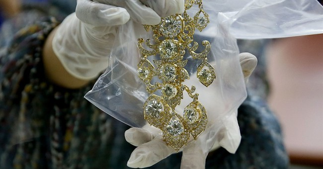 Philippines to sell Marcos jewelry valued at $21 million