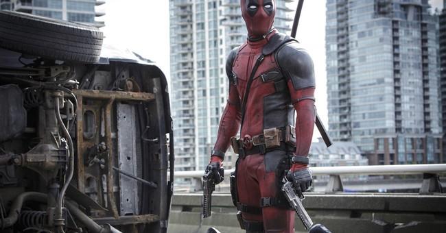 Box Office Top 20: Reynolds' 'Deadpool' marks historic debut